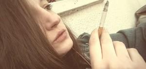Si su hijo fuma se puede buscar la ayuda médica