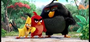 El popular juego Angry Birds se convertirá en una película