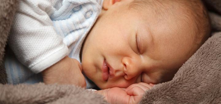 Existen técnicas para ayudar a los niños a dormir