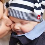 El bebé no estará cargado toda la vida, eso es sólo una etapa