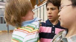 bullying Físico