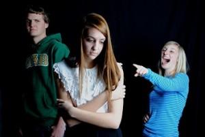 bullying verbal