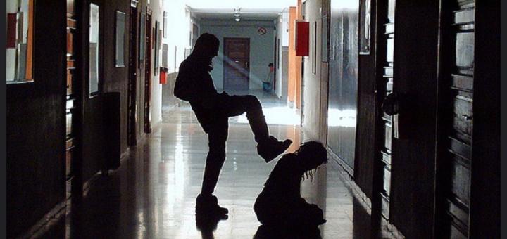 Desde los 6 años un niño puede ser víctima de acoso, aunque la práctica es más intensa entre adolescentes Foto: Flickr
