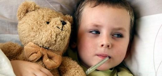 Si las gripes son recurrentes se podría estar hablando de Inmunodeficiencia Primaria