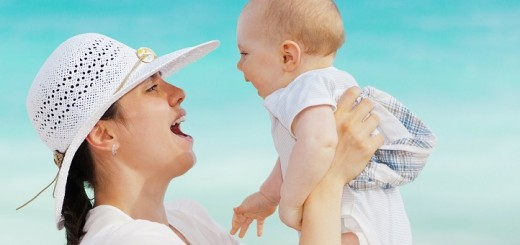 Ser madre es cuestión del día a día y va más allá de lo biológico