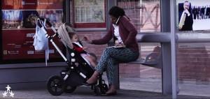 Hay mujeres que emprenden un proyecto para cuidar a sus hijos sin complicaciones
