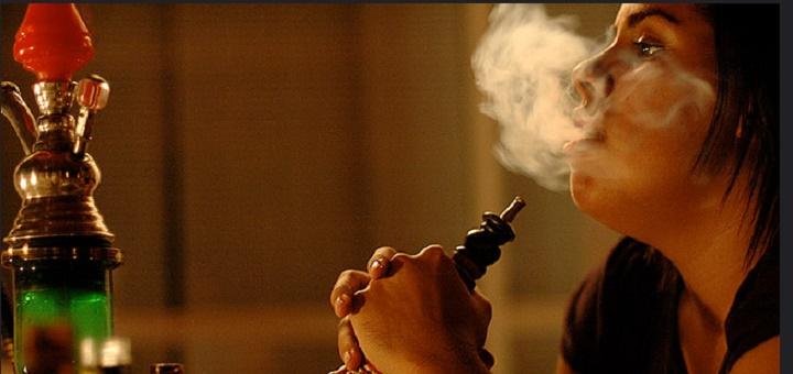 Una sesión de narguila de 20 minutos equivale a los tóxicos de 100 cigarrillos