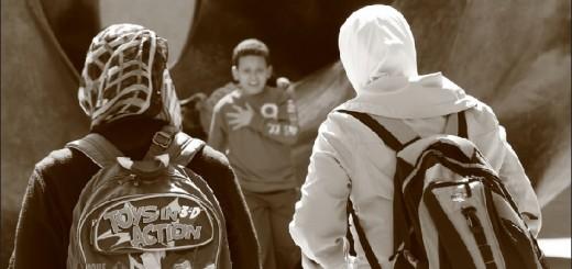 Las riñas escolares deben controlarse y fomentar un ambiente de paz