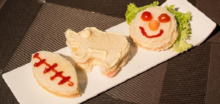 Las comidas que se envían al colegio deben ser saludables