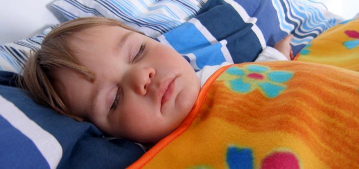 las pesadillas son más comunes en niños de tres a seis años de edad