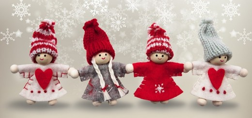 La tradición del Espíritu de la Navidad puede hacerse en familia