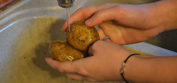 OMS advierte sobre consecuencias de las intoxicaciones alimenticias