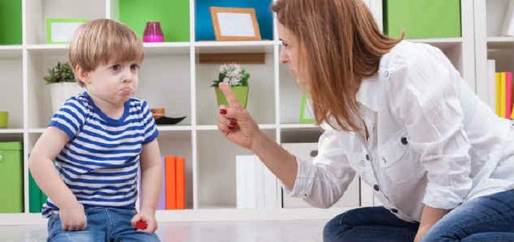 El control es vital ante las molestias de los padres