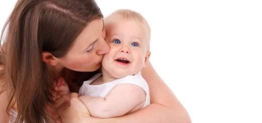 Gen del padre puede influir en el amor que sienten las madres