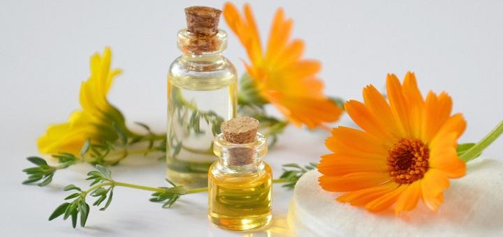 La medicina natural se puede aplicar en la casa