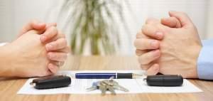 El divorcio mal llevado afecta a los niños