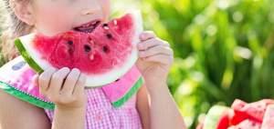 Alimentarse bien es vital para la salud