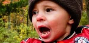 Ante el llanto el acompañamiento de padres es vital