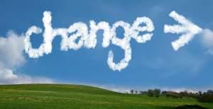 Nuestros hijos deben aprender sobre los cambios que hay en la vida