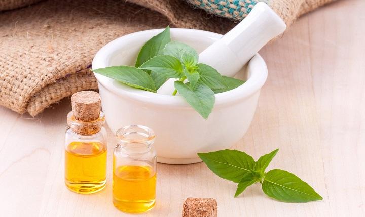 La medicina herbal es beneficiosa para la salud