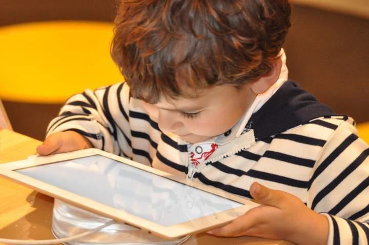 Los lectores digitales también se conectan con el texto