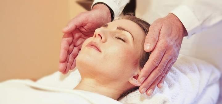 El reiki es una técnica que ayuda con la espiritualidad