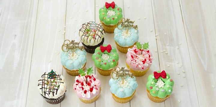 suites-cupcake de navidad-somospadres.info-Foto Pixabay