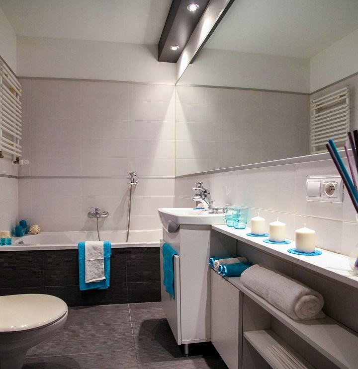 bathroom-banos-decoracion-accesorios-somospadres.info-Foto Pixabay