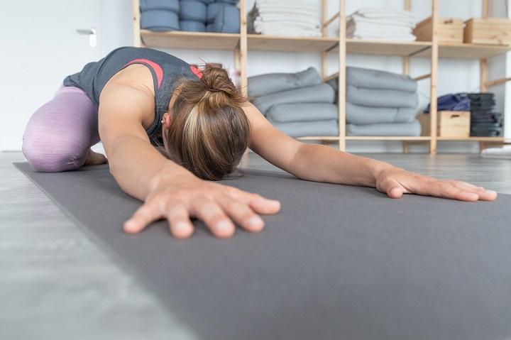 yoga-reduce el estres-somospadres.info-Foto Pixabay
