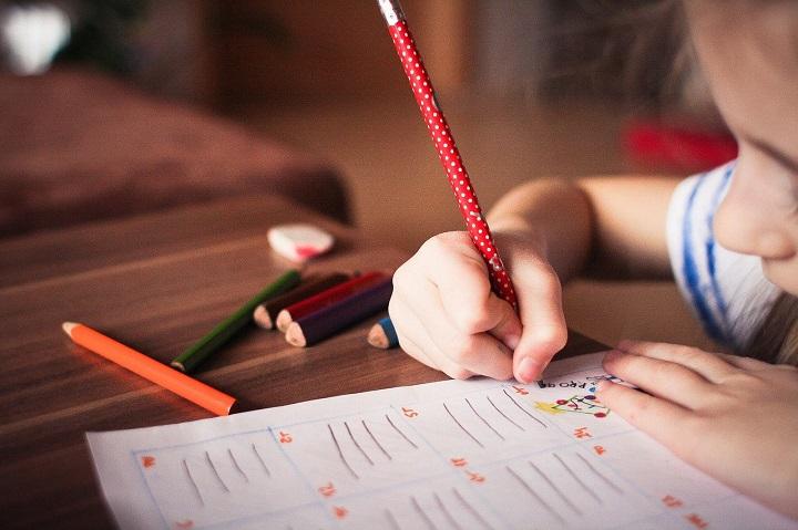 En cuarentena no se debe perder la continuidad escolar