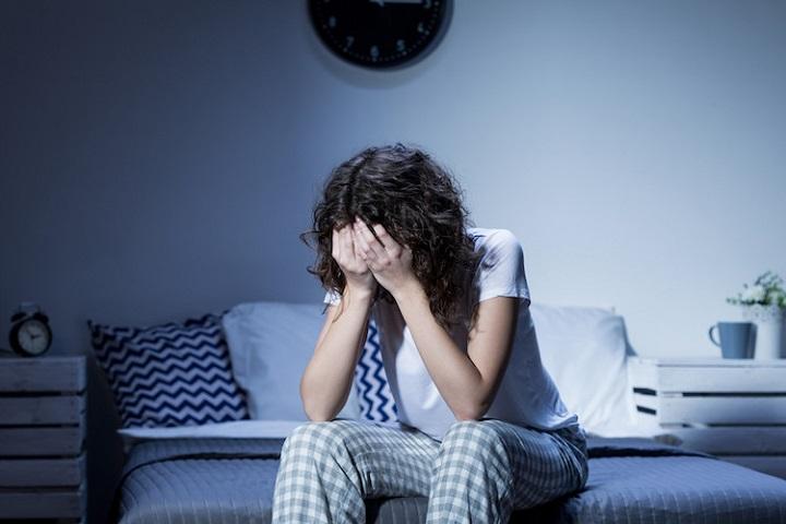 El dormir mal desmejora la calidad de vida