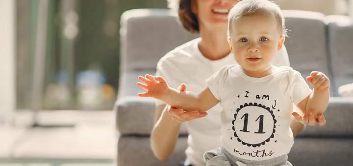 La alimentación adecuada de madre e hijo ayuda a que sean saludables