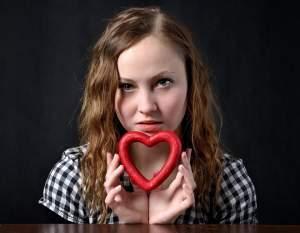 El corazón de los jóvenes también puede verse afecado