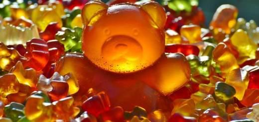No todas las vitaminas de gomitas cumplen con los requisitos médicos