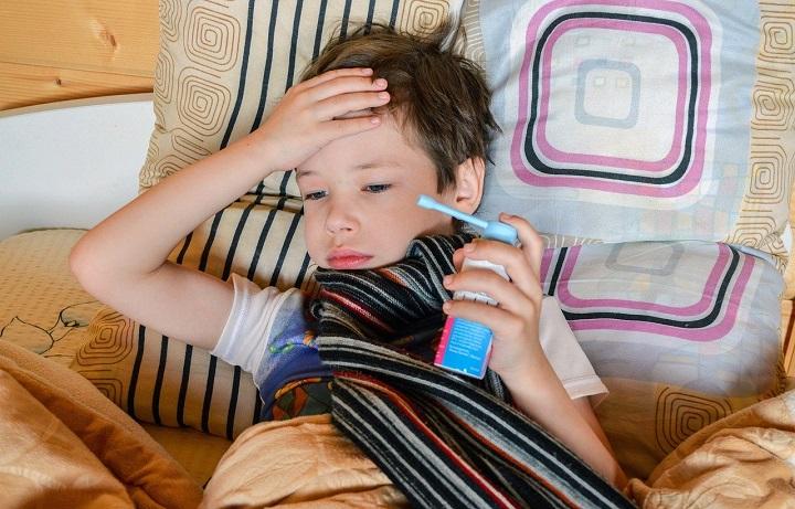 la fiebre tiene algunos beneficios para el cuerpo