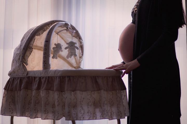El embarazo no debe ser una limitante para la mujer