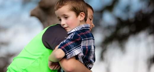 El divorcio afecta a los niños sino es bien llevado
