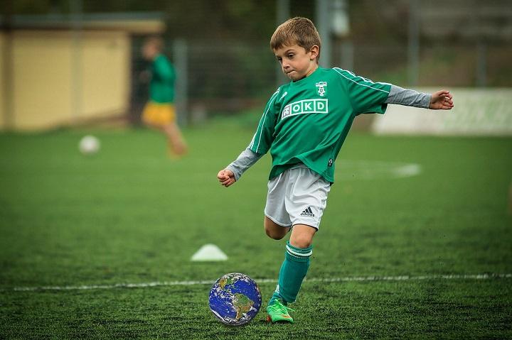 Niños pueden explorar varios deportes