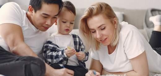 El tiempo que se comparte con los hijos es único