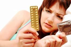 Embarazos no deseados se evitan con planificación