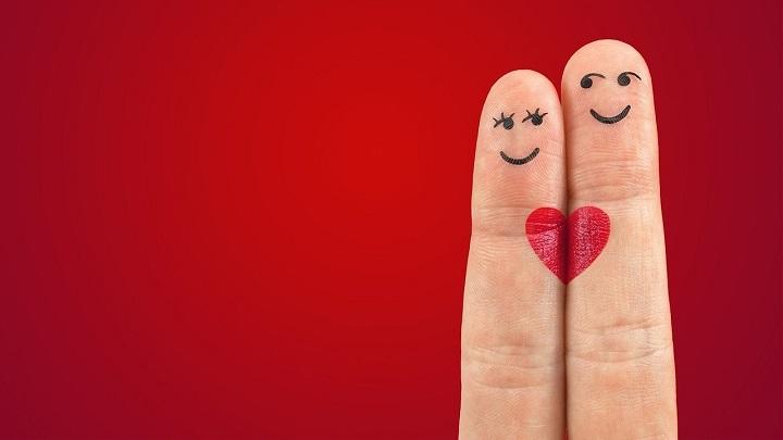 La relación de pareja puede ser cambiante