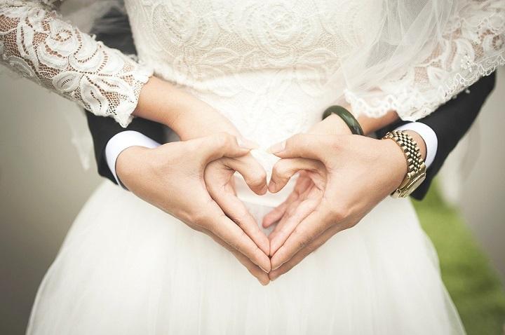 La relación de pareja dura sólo si hay acuerdo mutuo